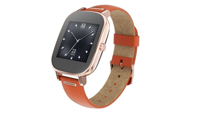 androidpit asus zenwatch 2 hero image 2