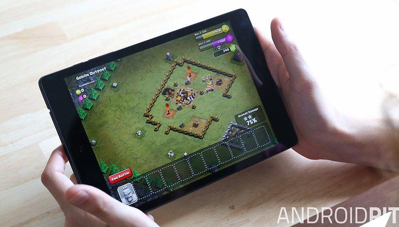 Em breve você poderá gravar seus jogos na tela do seu Android e compartilhar gameplays