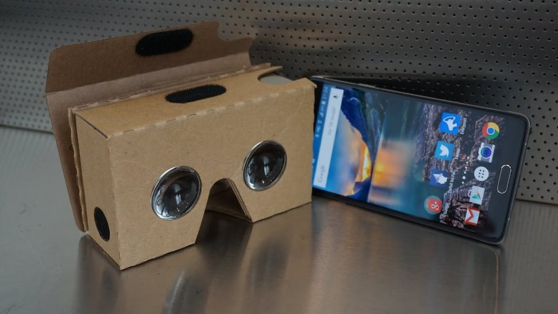 androidpit google cardboard