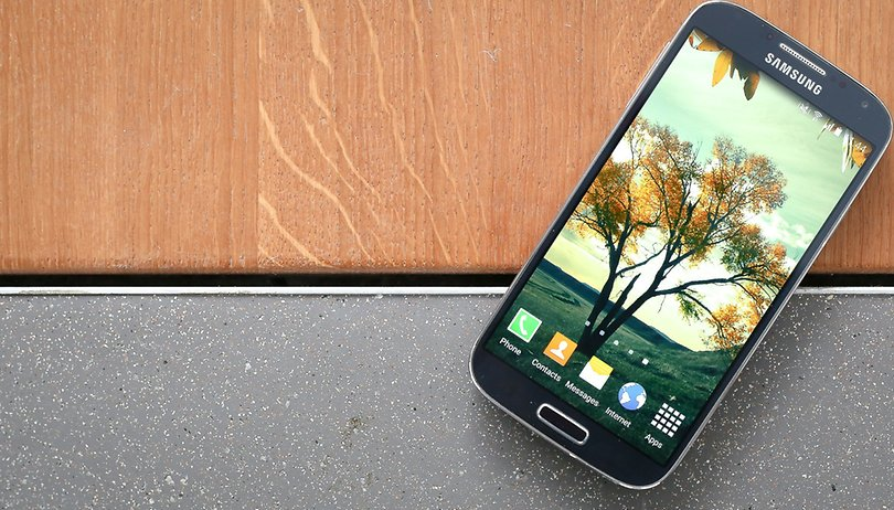 4 reasons not to upgrade your Samsung Galaxy S4