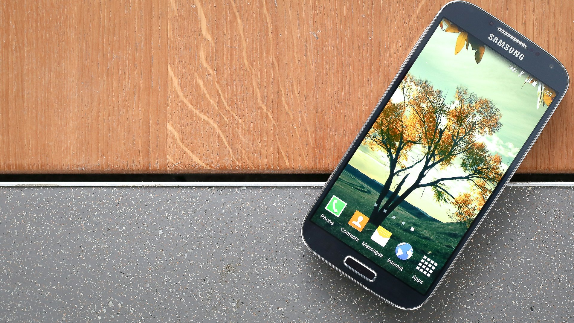 4 reasons not to upgrade your Samsung Galaxy S4 | AndroidPIT