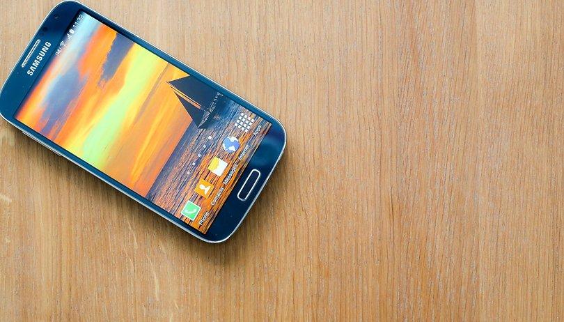 5 razones para no abandonar al Samsung Galaxy S4