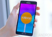How to fix Galaxy Note 4 Lollipop problems
