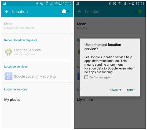 How to fix Galaxy Note 4 Lollipop problems | AndroidPIT