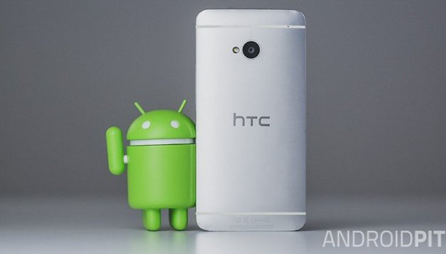 How to clear the cache on the HTC One (M7)
