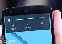 Android Lollipop has killed Silent Mode: here's how to use Priority Mode