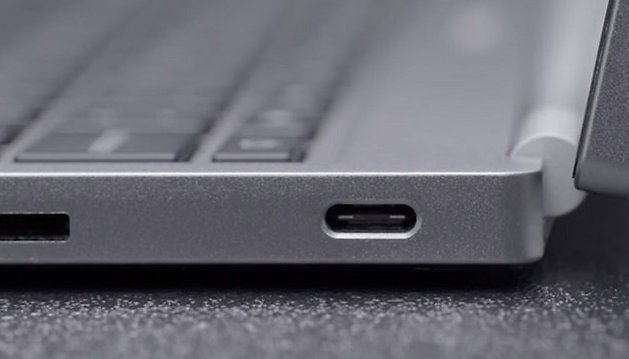 USB-C is the all-in-one cable you've been waiting your entire life for