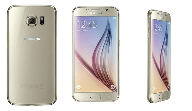 androidpit samsung galaxy s6 all sides
