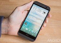 HTC Desire Eye vs HTC One M8 - ¿Sólo una mejora de cámara?