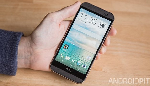 HTC Desire Eye vs HTC One (M8): just a camera upgrade?