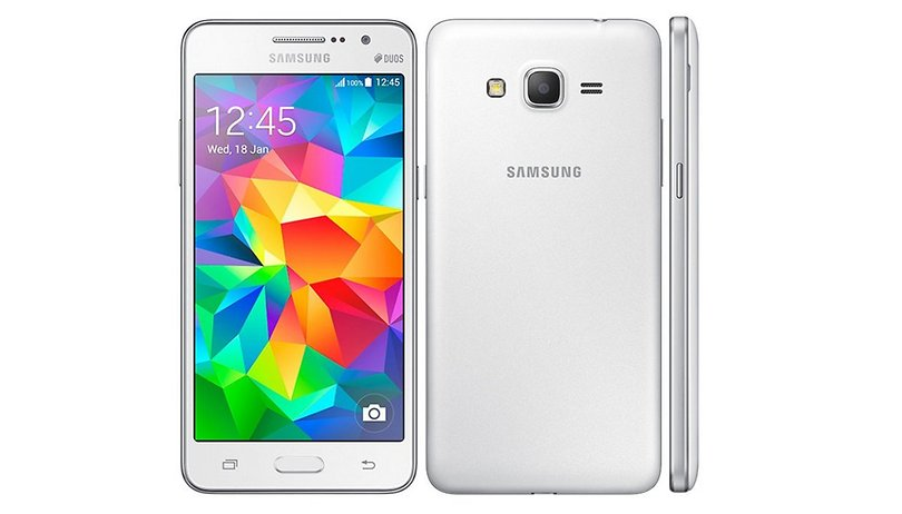 Samsung Galaxy Grand Prime Android update: latest news