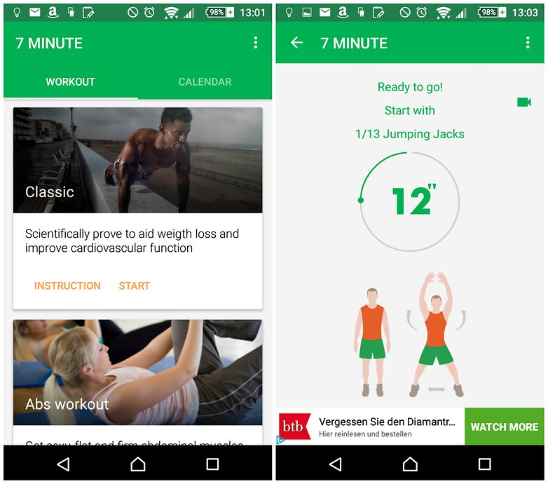 androidpit best fitness apps 1