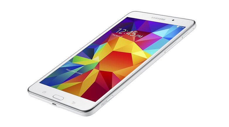 androidpit samsung galaxy tab 4 white