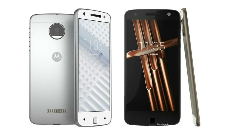 Biggest Moto X 4th Gen leak yet reveals two devices and modular design