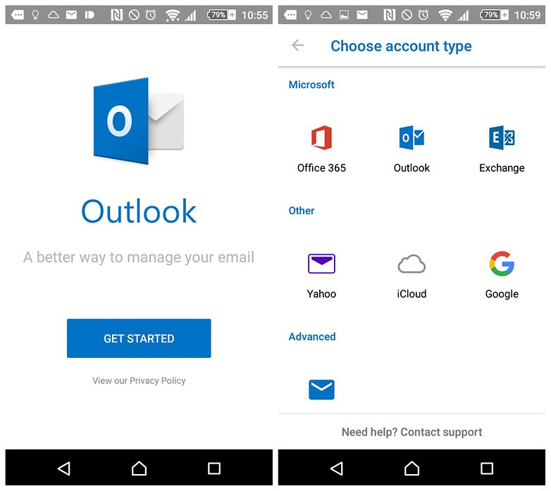 andoridpit how to sync outlook and google calendar 1
