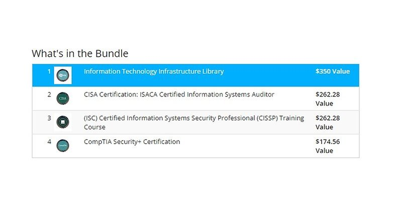 androidpit icollege it bundle