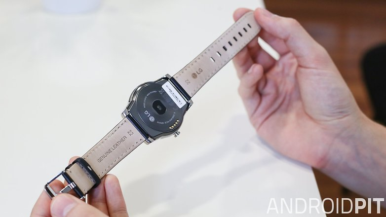 androidpit lg g watch urbane review 14