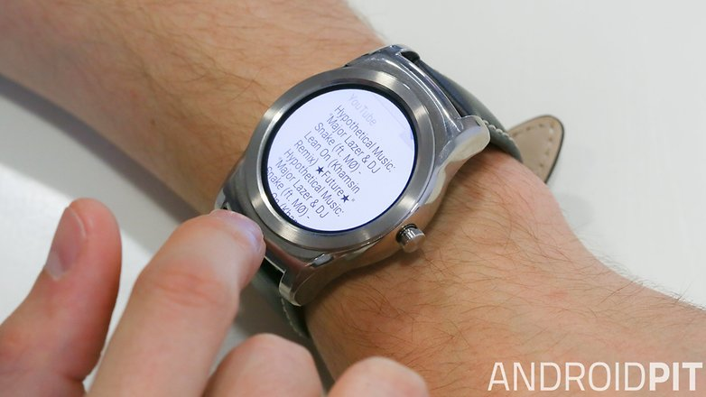 androidpit lg g watch urbane review 2