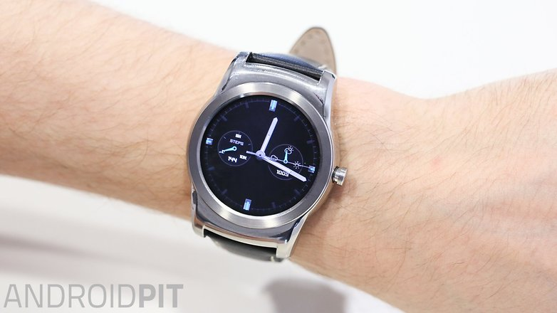 androidpit lg g watch urbane review 5