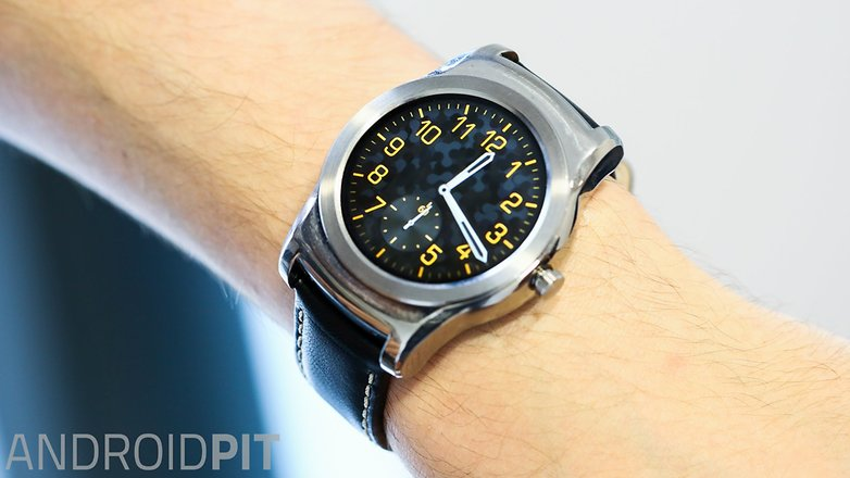 androidpit lg g watch urbane review 6