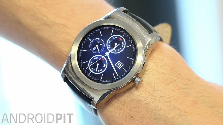 androidpit lg g watch urbane review 7