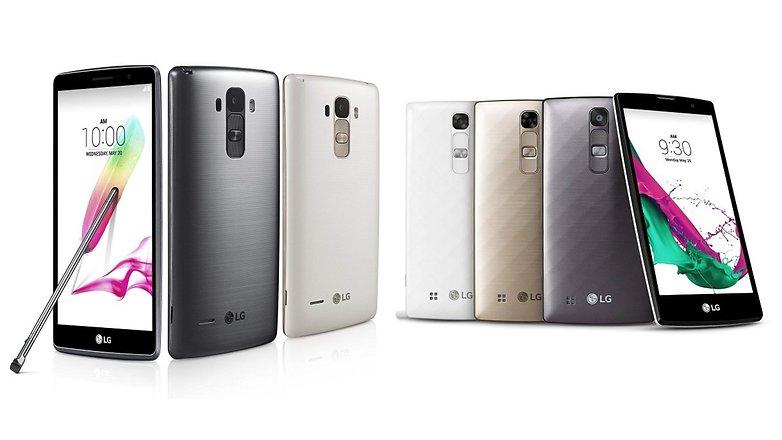 androidpit lg g4 c lg g4 stylus