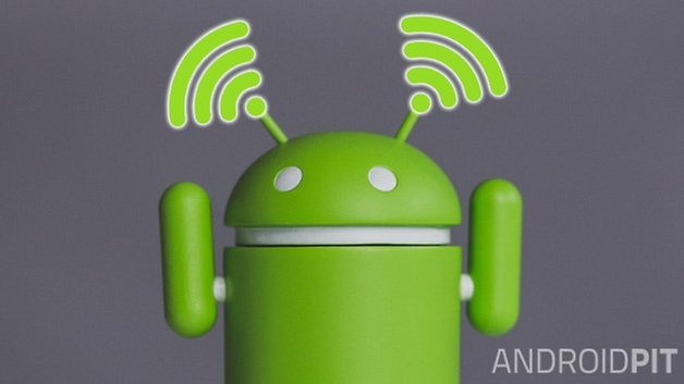 andrdoipit wi fi android