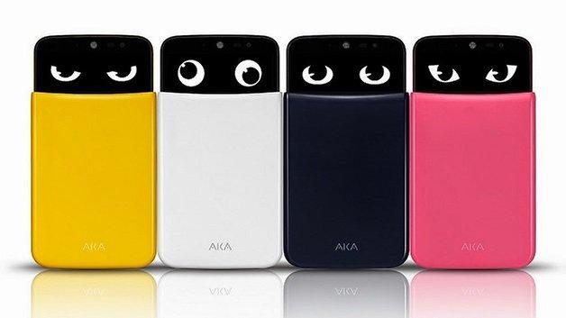 androidpit lg aka smartphone