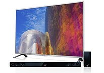 Win a free 50-inch LG TV and sound bar in this epic giveaway: only 1 day left
