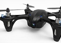 AndroidPIT deals: Limited-Edition 'Code Black' HD-Camera Drone at less than half-price