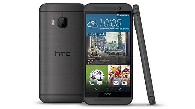 androidpit htc one m9 teaser picture