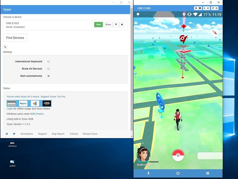 androidpit play pokemon go on pc2