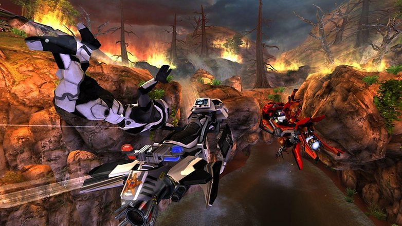 androidpit riptide gp 5