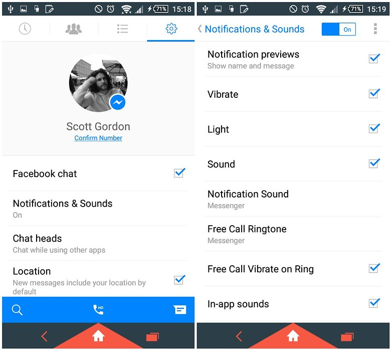 Facebook Messenger Tips And Tricks From Notifications To Locations