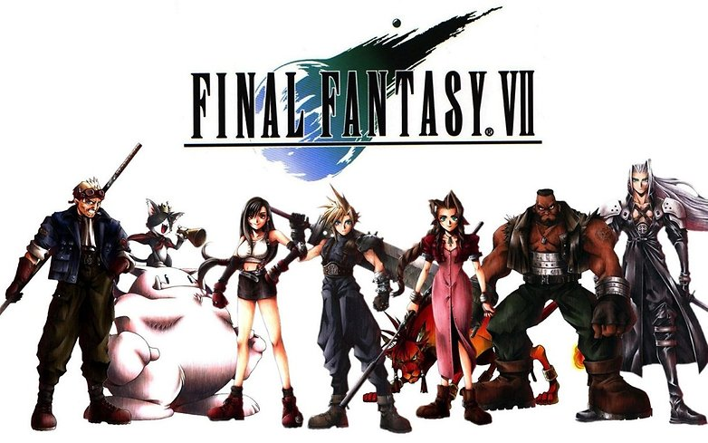 androidpit final fantasy 7 android hero