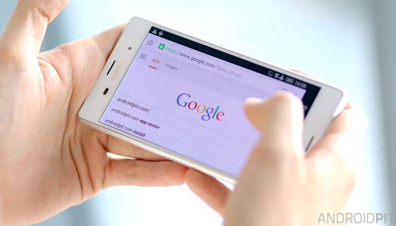 Google-Konto und Daten löschen