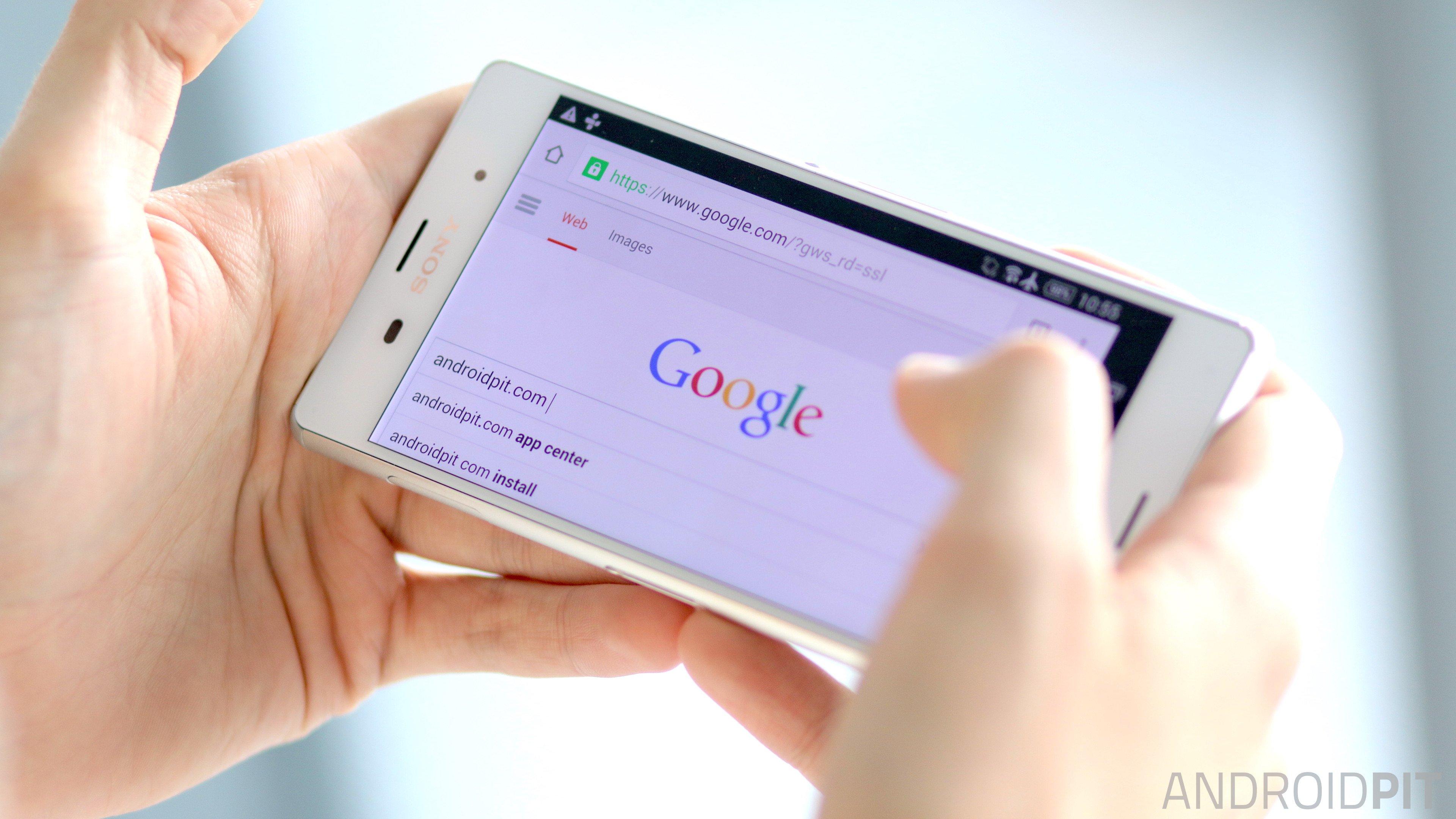 Google-Konto und Daten löschen | NextPit
