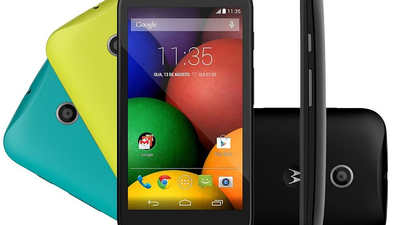 Deals roundup: Moto E (1st gen) reduced to $49.99 and more great offers