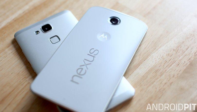 Nexus 6 vs. Nexus 6P: Das nächste teure Entwicklerspielzeug?
