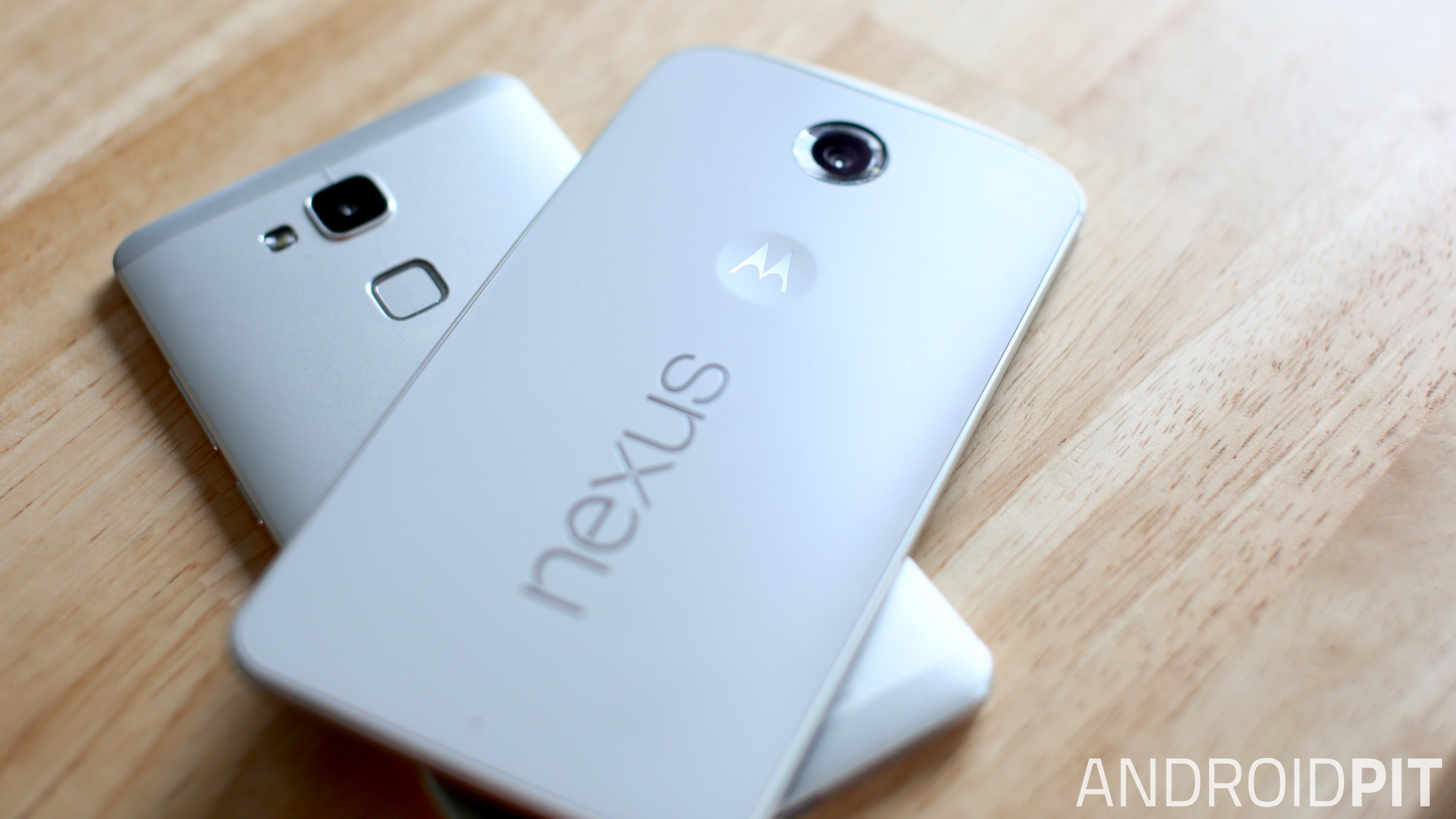 Vr Headset Comparison >> Nexus 6 vs Nexus 6 (2015) comparison: how will the new ...