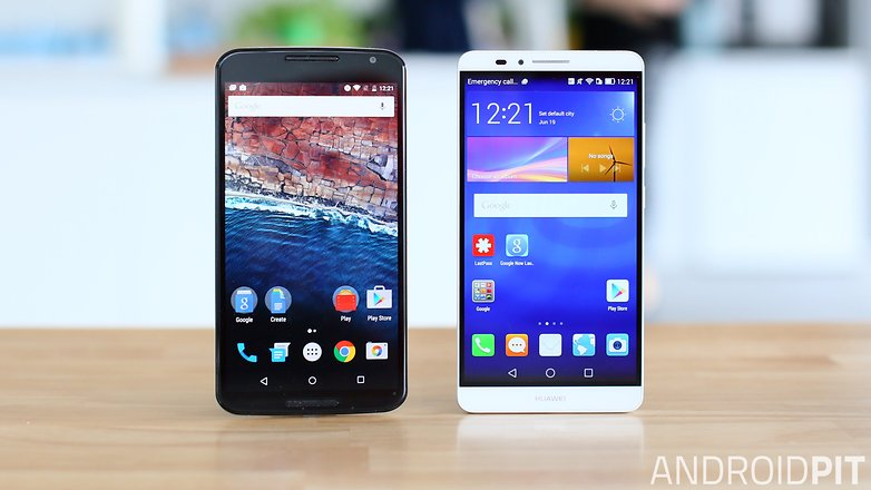 androidpit nexus 6 2015 comparison 2