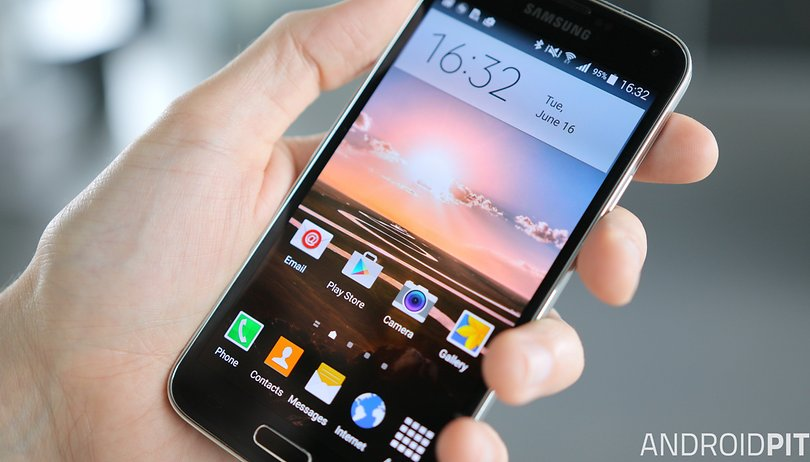 11 things every Samsung Galaxy S5 owner should try