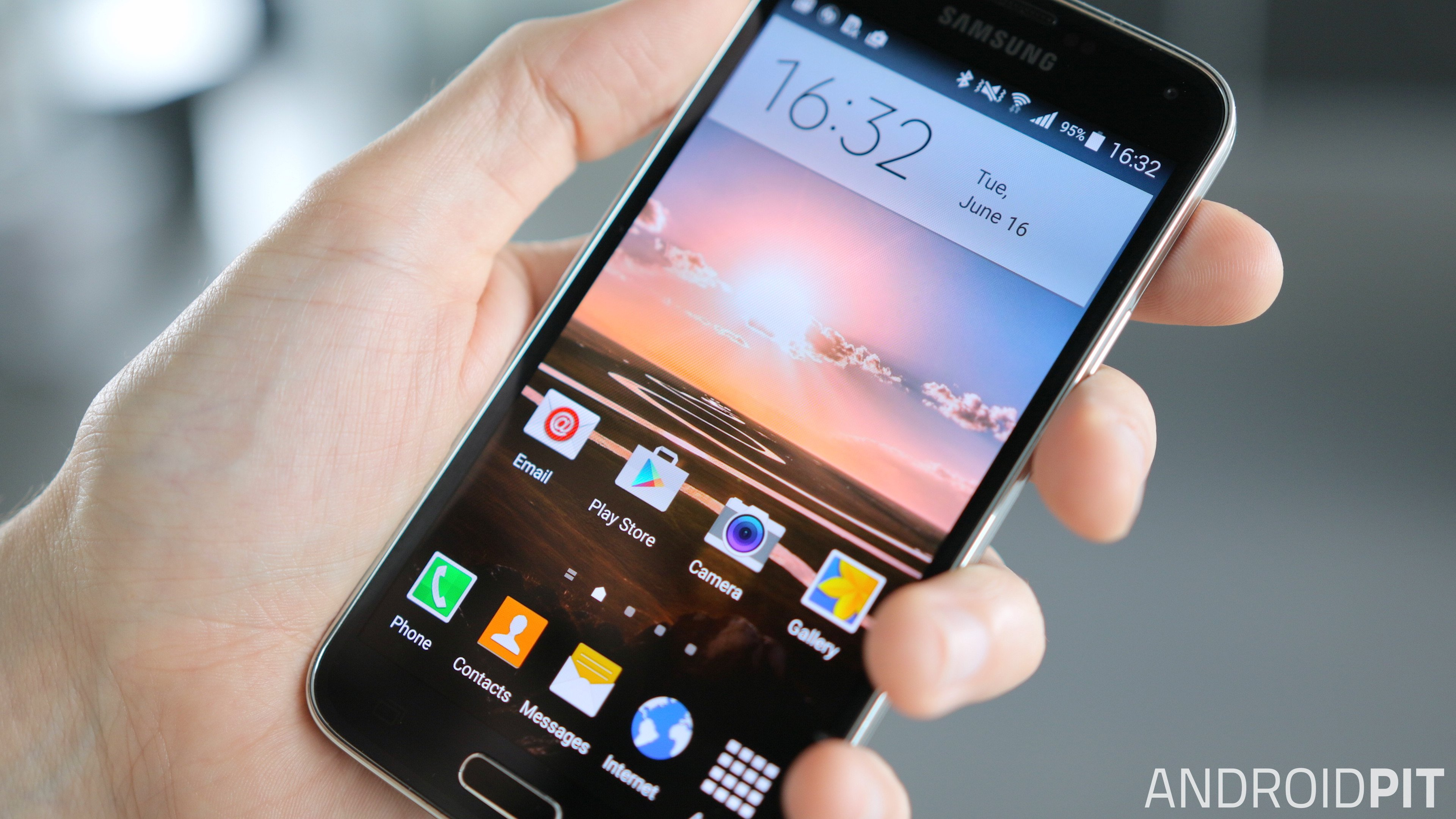 How to speed up the Galaxy S5 for faster performance | AndroidPIT