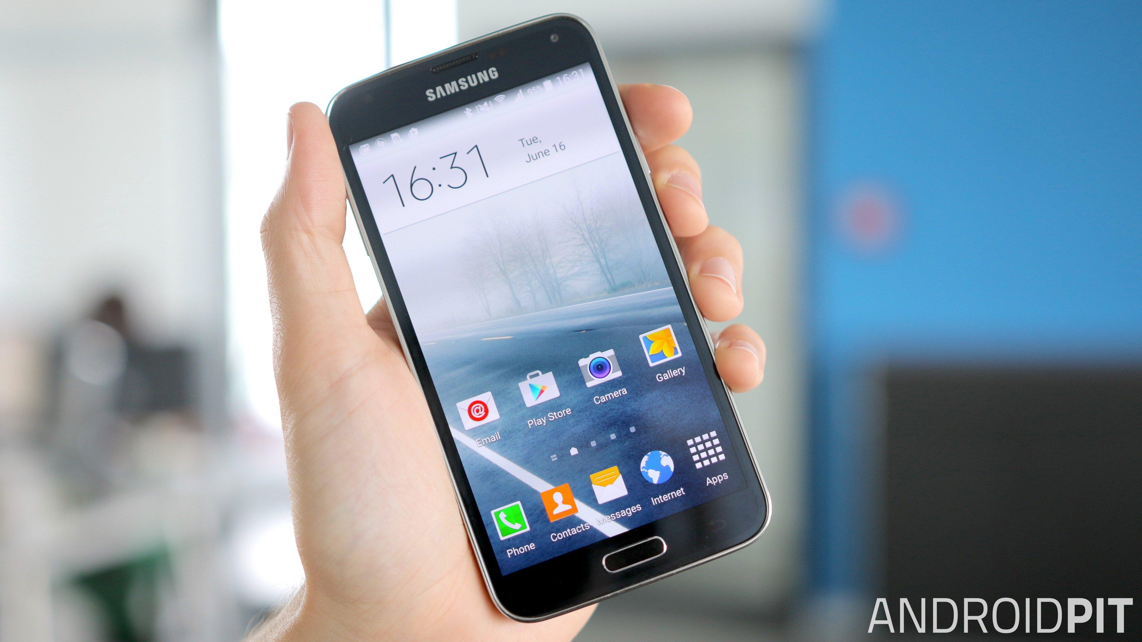 Comment Reconnaître Un Faux Samsung Galaxy S5 ?