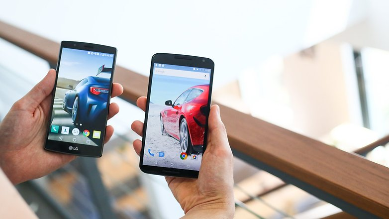 lg g4 vs nexus 6 comparison 10