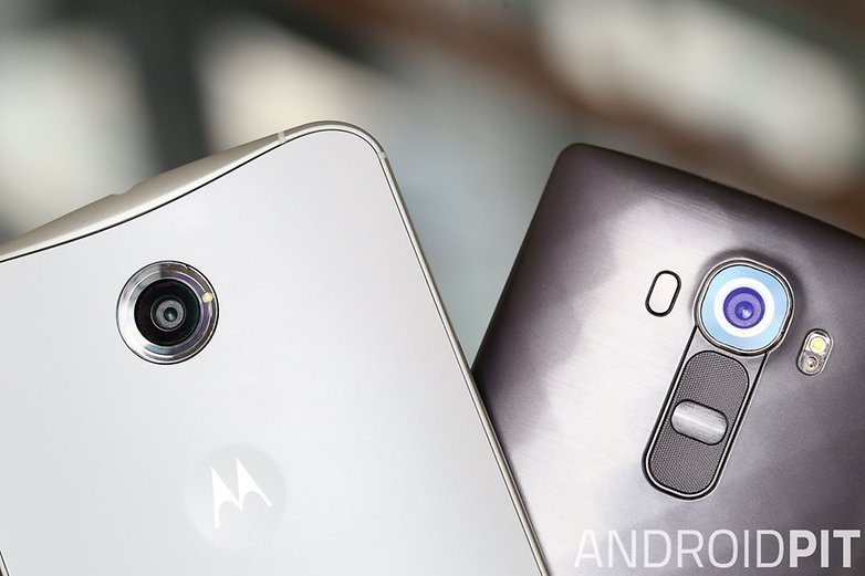 lg g4 vs nexus 6 comparison 13