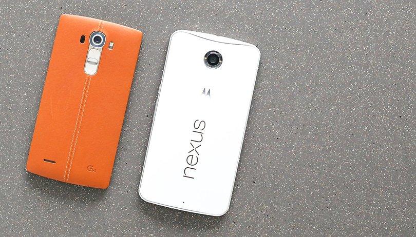 Motorola vs LG - ¿Cuál es el mejor fabricante? ¡Uno de ellos llegará a la final!