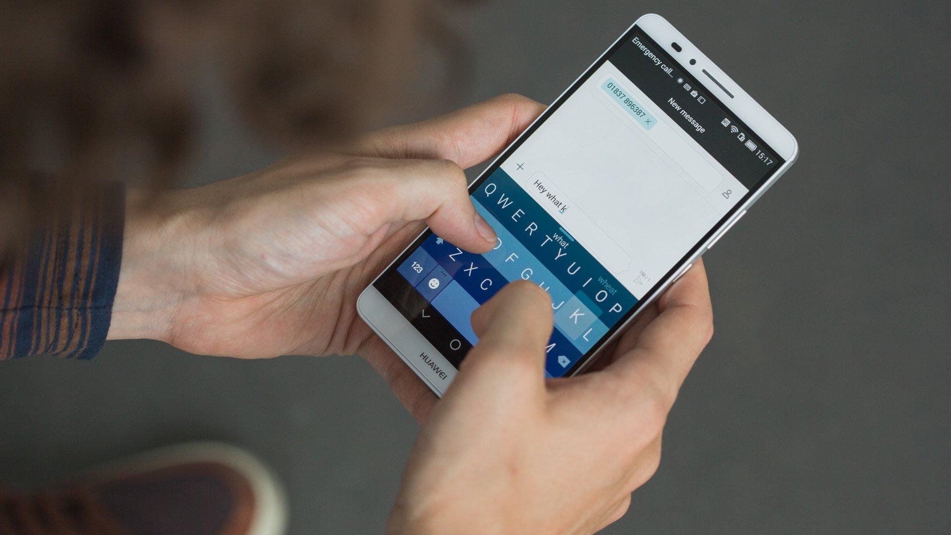 les meilleures applications de messagerie instantan u00e9e sur