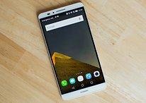 Das Huawei Mate 8 könnte kurzzeitig das schnellste Smartphone werden