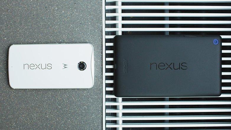 androidpit nexus 6 nexus 9 1